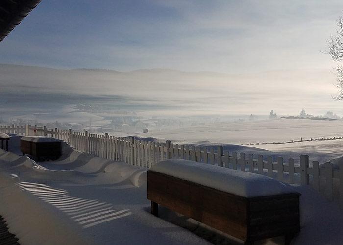 Louez le gîte Perce-neige à Méaudre près de Rencurel