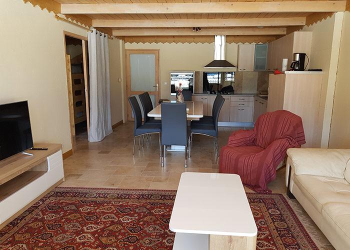 Gîte Le Perce-neige à Méaudre, Rencurel et Villard-de-Lans
